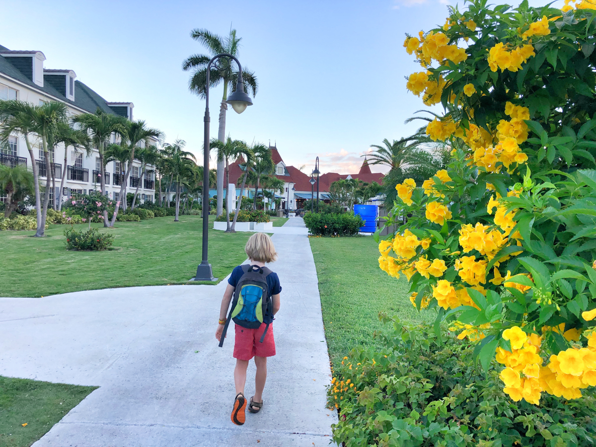 French Village - Beaches Turks and Caicos Review