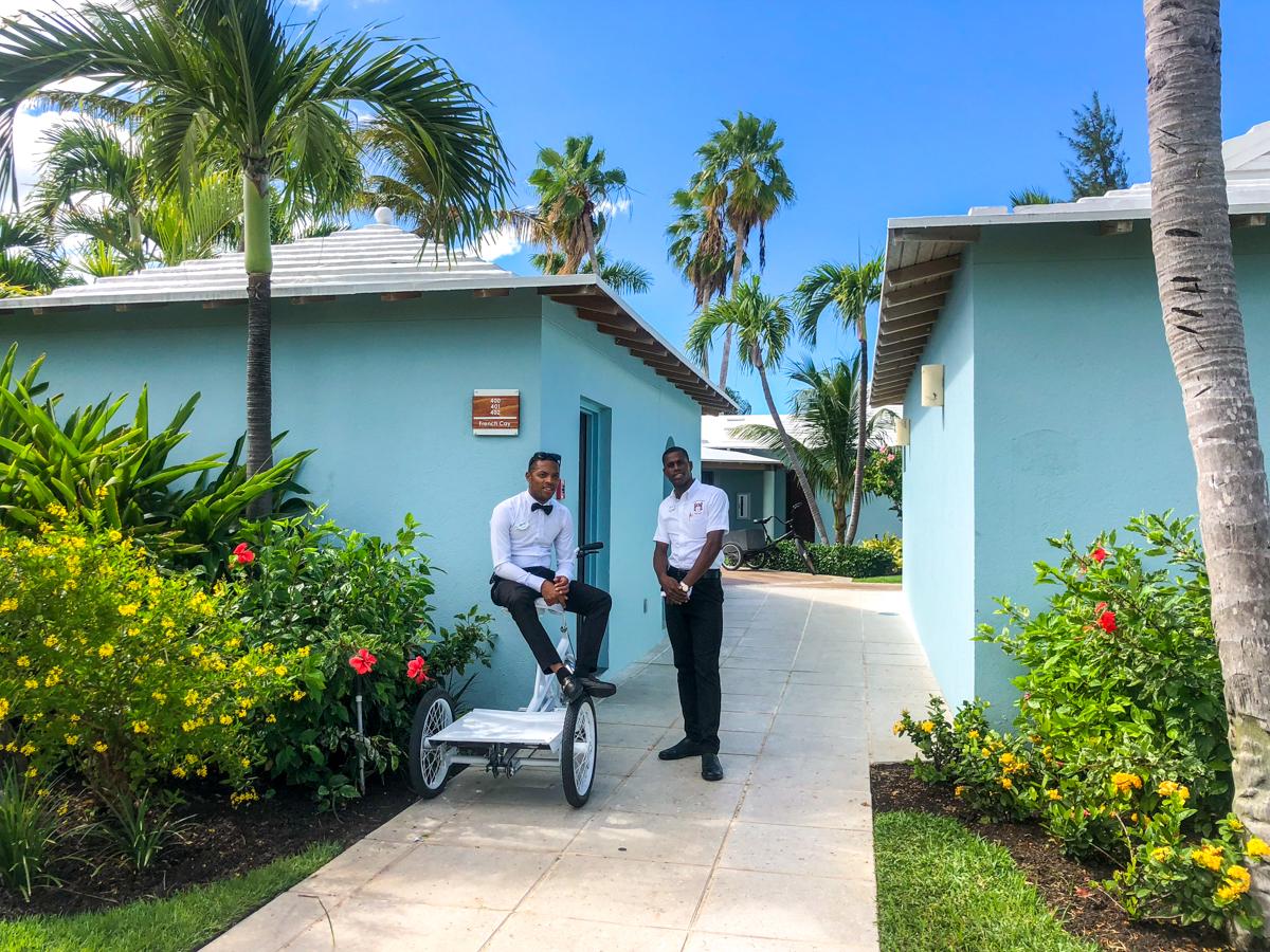 Caribbean Village at Beaches Turks and Caicos