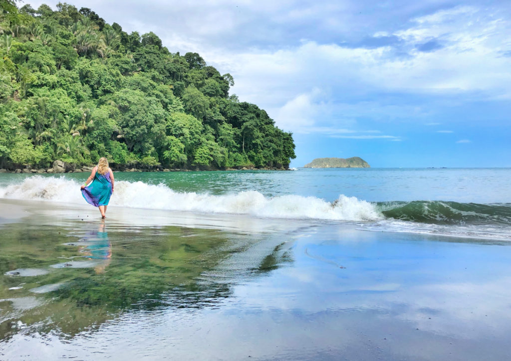 Travel Guide: Top Things To Do In Manuel Antonio