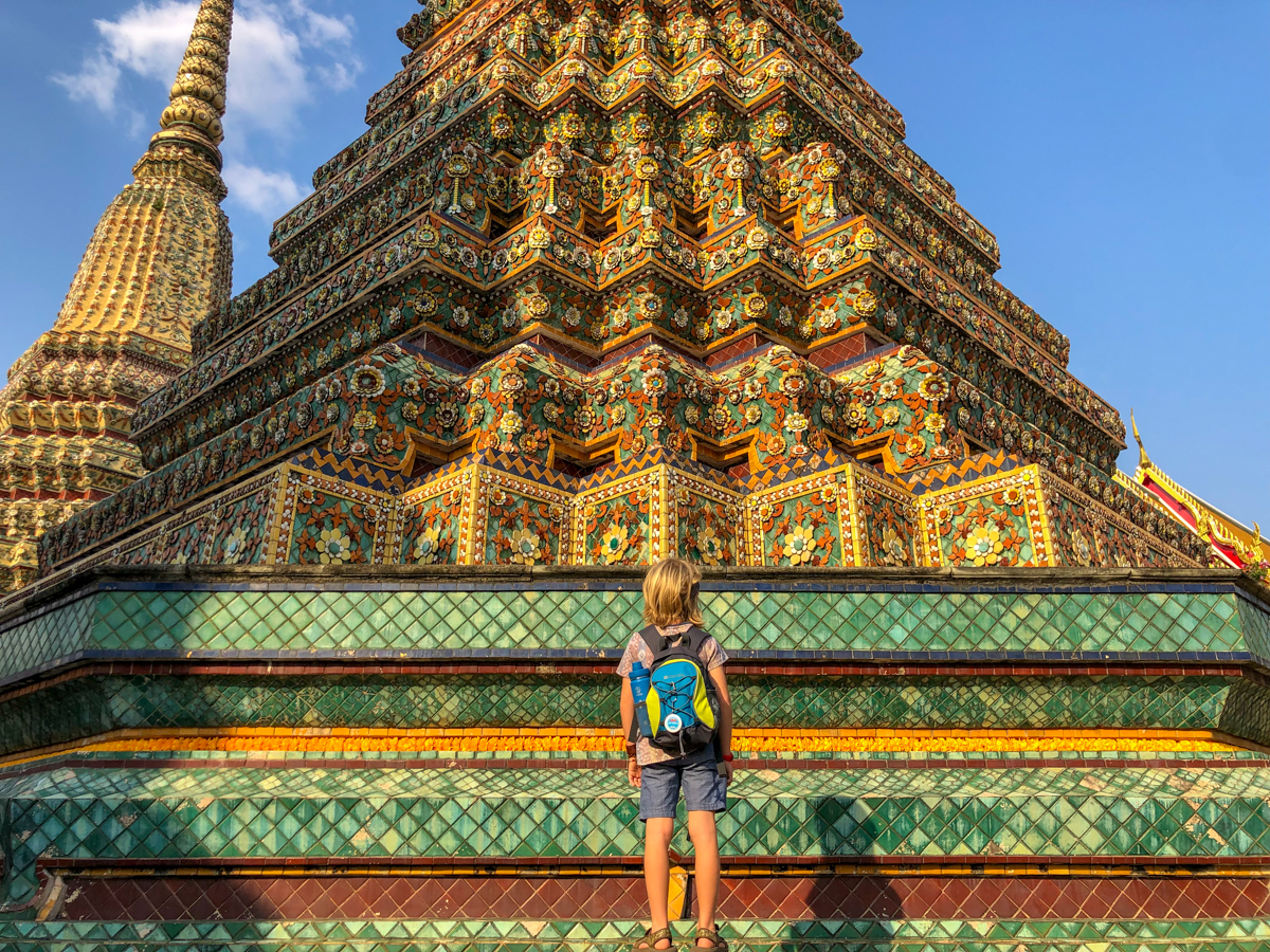 The 11 Best Things To Do In Bangkok With Kids