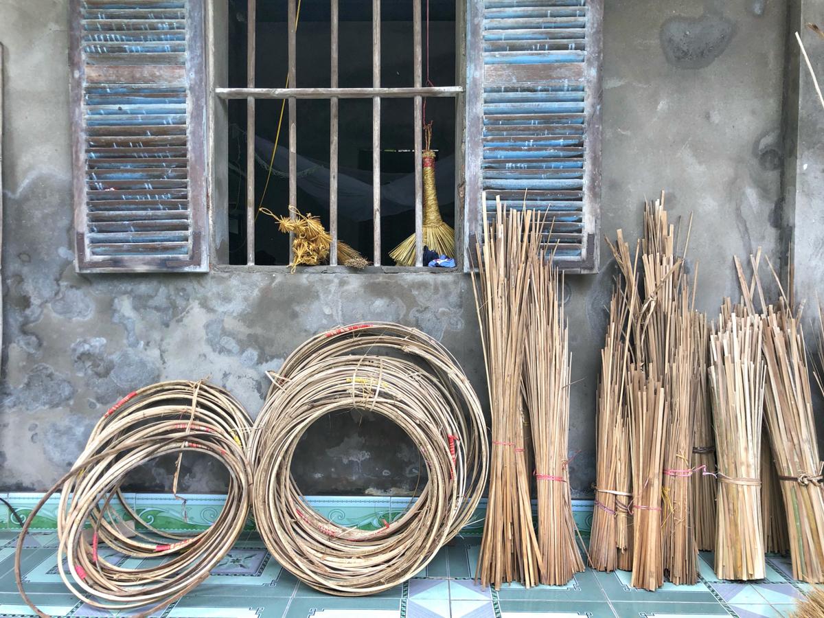 The best hands-on homestay in Vietnam village experience at Yen Duc