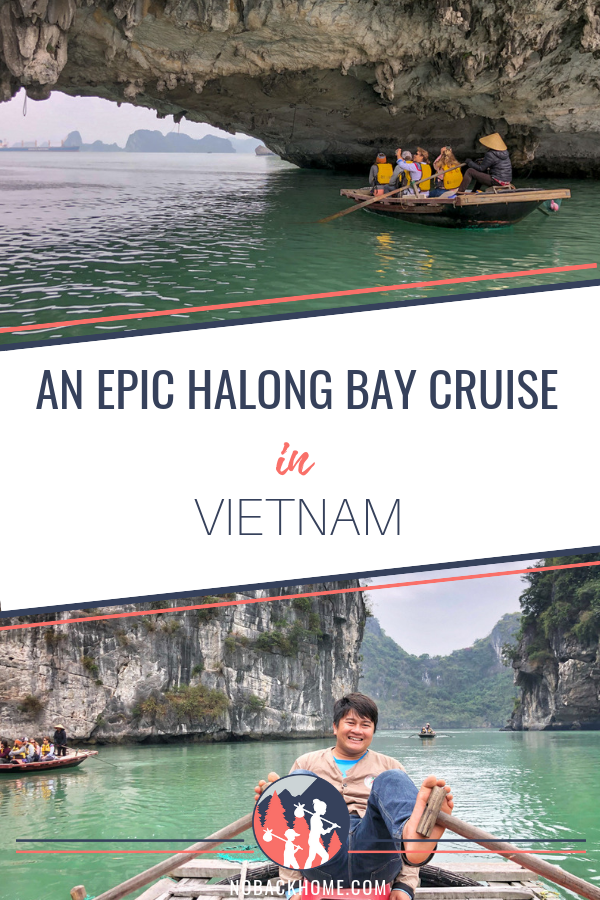 An epic guide to cruising Halong Bay in Vietnam