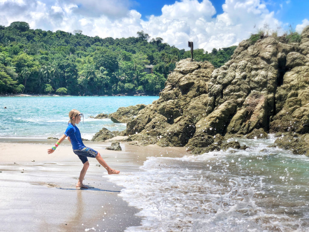 A Costa Rica Family Vacation With Intrepid Travel