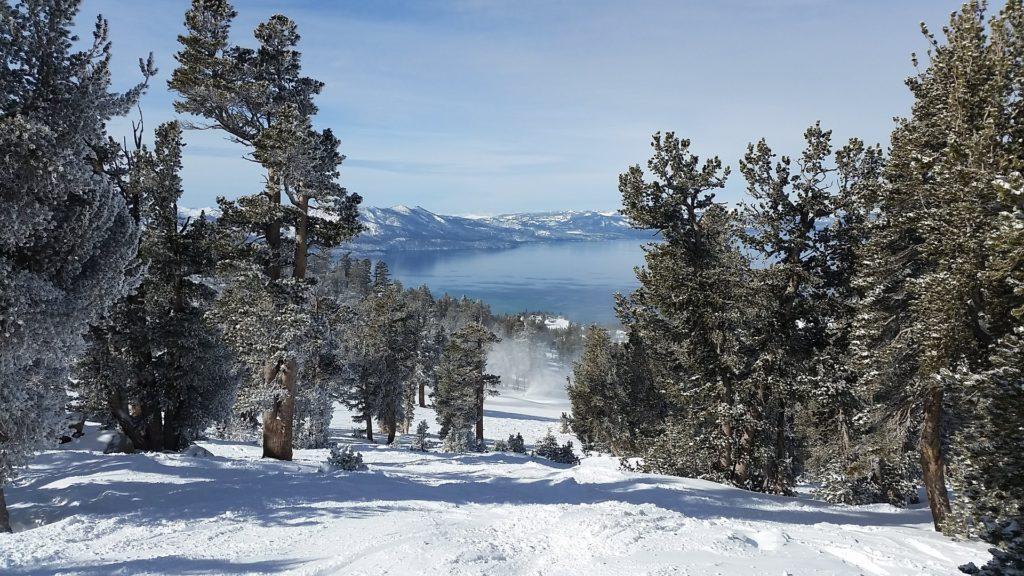 The 7 Best California Ski Resorts For All Ski Levels