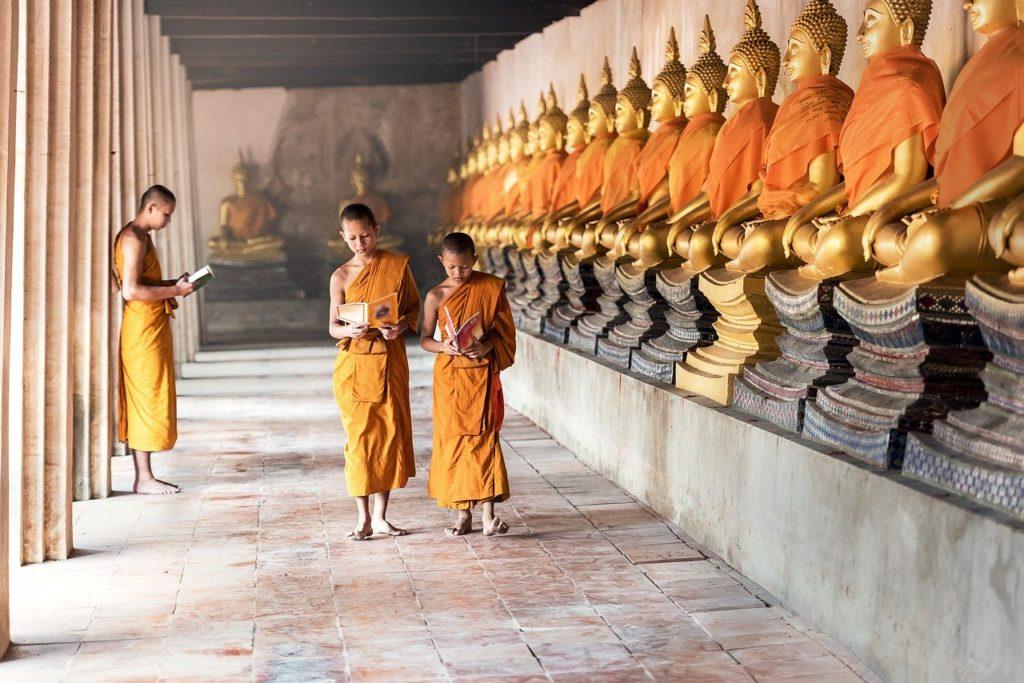 Budget Travel Destination favorite - Thailand