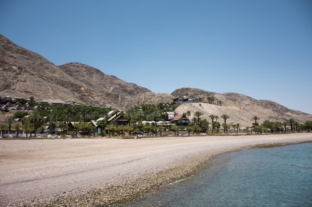 Red Sea offers the best snorkeling in the world!