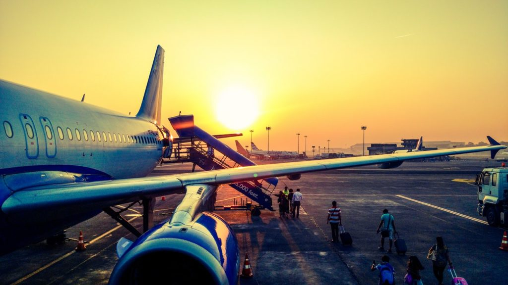 4 Airports You Definitely Want To Fly From