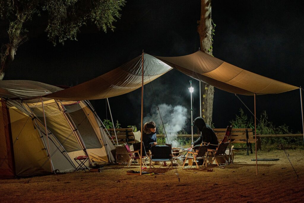 40+ Car Camping Essentials For Families