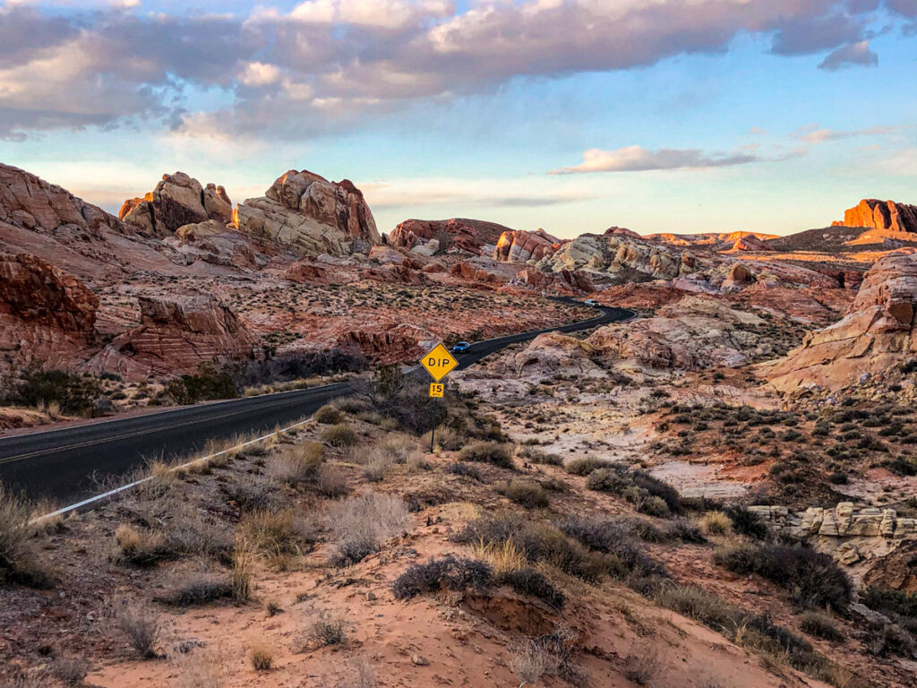 7 Things To Know For Hiking Valley Of Fire State Park